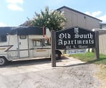 Old South, 77506, TX
