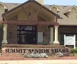 Summit Senior Village, Burneyville, OK
