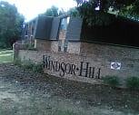 Windsor Hill Apartments, Northington Elementary School, Tuscaloosa, AL