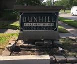 Dunhill, Stevens Elementary School, Houston, TX