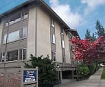 Fairmont Terrace, South 3rd Street, Tacoma, WA