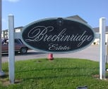 Breckenridge Estates Apartments, Perryville, KY