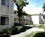 Villa Hermosa, Fontana Middle School, Fontana, CA