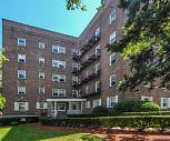 Hudson Ridge Apartments, Harlem, New York, NY
