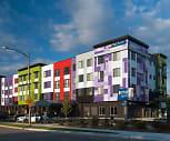 Building, Midtown