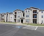 Willow Creek Apartment Homes, Paragould, AR