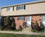 Linwood Apartments, Taftville, CT