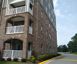 Wesleyan Place Apartments, Portsmouth, VA