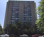 Heritage House Apartments, Beye Elementary School, Oak Park, IL