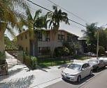 El Cerrito House Apartments, Hollywood Vista, Los Angeles, CA
