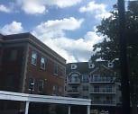 Quaker Green, Hartford, CT
