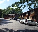 Heatherwood, Franklin County High School, Rocky Mount, VA