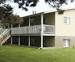 Green Acres & Village Manor Apartments, Armstrong Middle School, Flint, MI