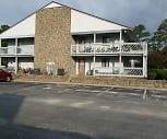 Stonehenge Apartments, Florence Darlington Technical College, SC
