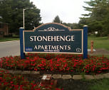 Stonehenge, Greenville, OH
