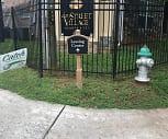 4th Street Village, Athens, GA