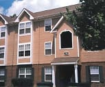 Stafford Lakes, T Benton Gayle Middle School, Fredericksburg, VA