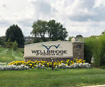 WELLBRIDGE OF ROCHESTER HILLS, 48307, MI