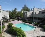 Willow Run Apartments, Del Paso Manor, Arden-Arcade, CA