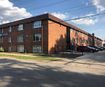 Town Country Apartments, 48240, MI
