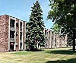 The Pines Apartments, Village Creek, Brooklyn Park, MN