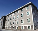 Cree Commons Apartments, Williston, ND