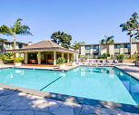 Pool, Beach Colony