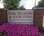 Park Meadows Senior Living, Olathe, KS