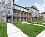 2000 West Creek Apartments, Midlothian, VA