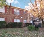 Norbrook Arms, Fern Creek Elementary School, Louisville, KY