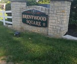 Brentwood Square, Twin Oaks Sda Elementary School, Springfield, OH
