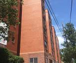 Sister Lucian Lucchi, Csj Senior Citizens Apartments, Bushwick, New York, NY