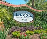 Lincoln Medical Center, Medical Center, Houston, TX
