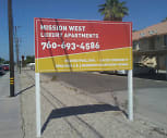Mission West Luxury Apartments, Central Union Adult, El Centro, CA