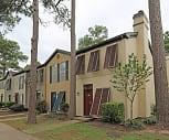 Building, Springwood Park