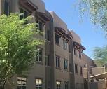 Sagewood, Explorer Middle School, Phoenix, AZ