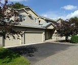 Townhomes Of Pleasantview, Sunnyside Elementary School, Moundsview, MN