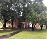 Park at Fort Gillem, Morrow Middle School, Morrow, GA