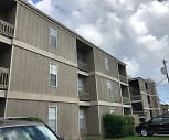 Cascades Apartments, Highway Park, Kenner, LA