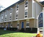 Park Chateau, Centura College  Richmond, VA