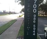 Executive Apartments, Crockett Middle School, Irving, TX