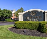 Heritage Green, Hilliard, OH