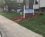 Cornerstone Apartments, Thomas Jefferson Primary School, Peoria, IL