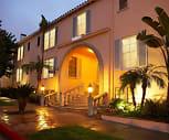 Lindbrook Manor Apartments, Brentwood, Los Angeles, CA