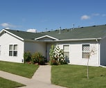 Rattenborg Townhomes, LE Berger Elementary School, West Fargo, ND