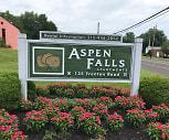 Aspen Falls Apts, 19030, PA