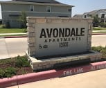 Avondale, Sendera Ranch, Fort Worth, TX