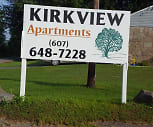 Kirkview Apartments, 13795, NY