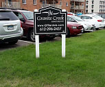 Granite Creek Apartments, Meadow Lake Elementary School, New Hope, MN
