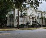 Telfair Arms Apartments, Savannah, GA